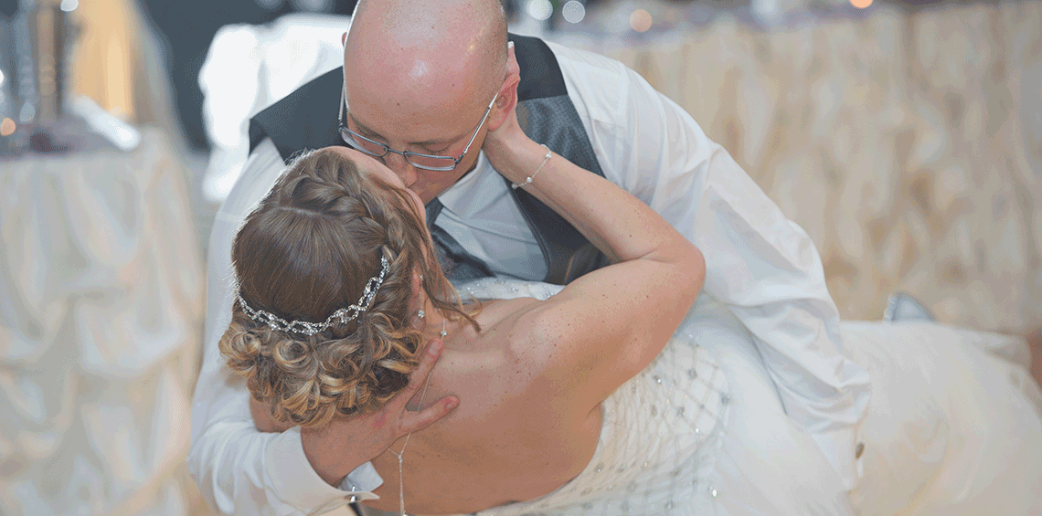 Wedding First Dance Packages