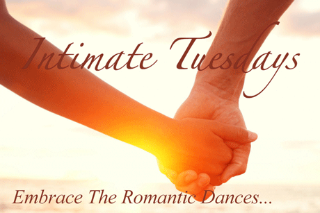 Intimate Tuesdays Offers Romantic Dances